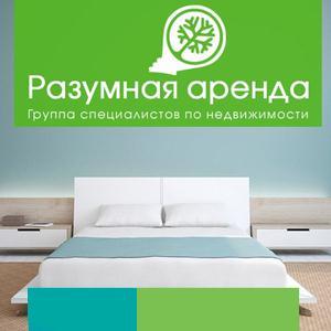 Аренда квартир и офисов Дарьинского