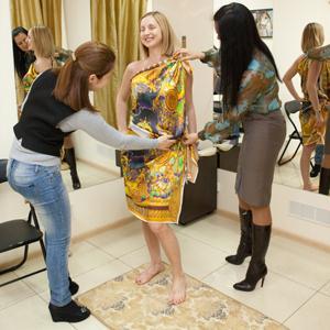 Ателье по пошиву одежды Дарьинского