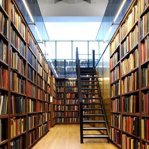 Библиотеки Дарьинского