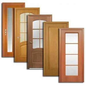Двери, дверные блоки Дарьинского