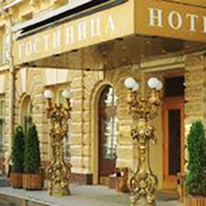 Гостиницы Дарьинского