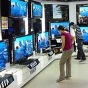 Магазины электроники Дарьинского