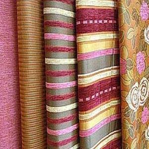 Магазины ткани Дарьинского