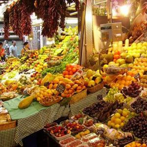 Рынки Дарьинского