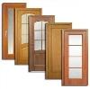 Двери, дверные блоки в Дарьинском