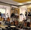 Музыкальные магазины в Дарьинском