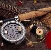 Охотничьи и рыболовные магазины в Дарьинском