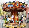 Парки культуры и отдыха в Дарьинском