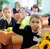 Школы в Дарьинском