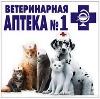 Ветеринарные аптеки в Дарьинском