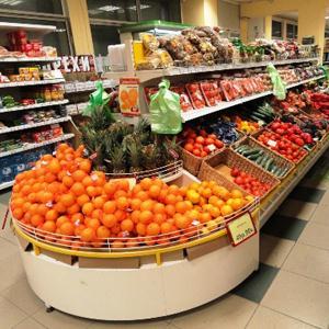 Супермаркеты Дарьинского