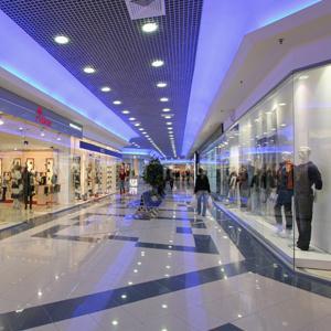 Торговые центры Дарьинского