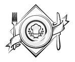 КружБерк - иконка «ресторан» в Дарьинском