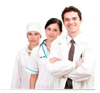 Государственная ветеренарная служба г. Александрова - иконка «врачи» в Дарьинском